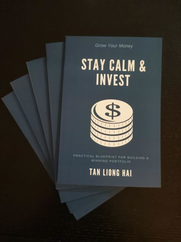 Stay Calm & Invest